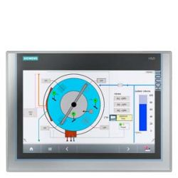 "SIPLUS HMI TP1200 COMFORT 12""FOR MEDIAL STRESSWITH CONFORMAL COATINGBASED ON 6AV2124-0MC01-0AX0"