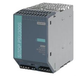 SIPLUS PS PSU300S 20 AFOR MEDIAL STRESS-25...+70 GRD CBASED-ON 6EP1436-2BA10