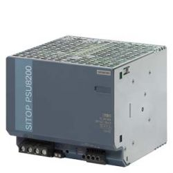 SIPLUS PSU300M 40-25 ... +70 DEGREES CWITH CONFORMAL COATINGBASED ON 6EP1437-3BA10.STABILIZED POWER SUPPLYINPUT: 400-500 V 3 ACOUTPUT: 24 V DC/40 A