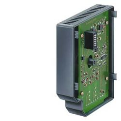 SIPLUS SITOP SIGNAL MODULE(HARD GOLD-PLATED CONTACTS)FOR 6EP1XXX-3BA00BASED ON 6EP1961-3BA10