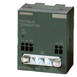SIPLUS DP TERMINATOR RS485-25...+60 DEGREES CBASED ON 6ES7972-0DA00-0AA0