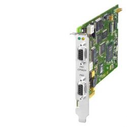 COMMUNICATION PROCESSOR CP 5624PCI EXPRESS X1 (3.3V)W. MASTER- A. SL.CONNEC. TO PB;INCL.DP-BASE SW,NCM PC:DP-RAM INTERF.F.DP-MASTER INCL.PG- AND FDL-PROTOCOL, SINGLELICENSE F.1 INSTALLATION, R-SW,CLASS A;SW + ELECTR. MANUAL ONCD, 2-LANGUAGE (GER,ENG);SUPPORT FOR OPERATING SYSTEMSEE SIMATIC NET SW